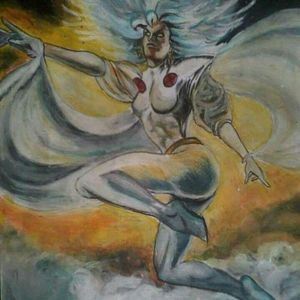 Storm of X-men