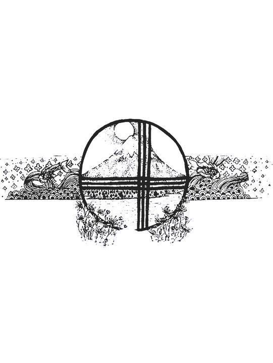 A window to peacefulness - Ashiya Creations (アシヤ)
