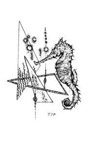 Geometry underwater