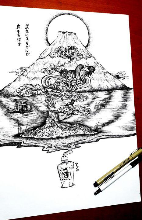 Thoughts of Japan. - Ashiya Creations (アシヤ)
