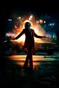 """Joker """"Dance"""""""