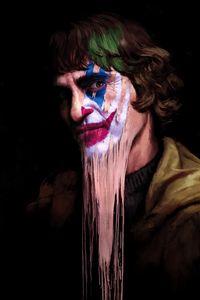 """Joker """"Meltdown"""""""