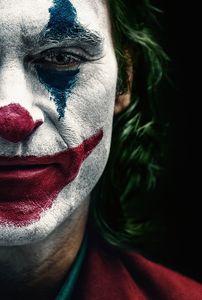"""Joker """"Origin"""""""