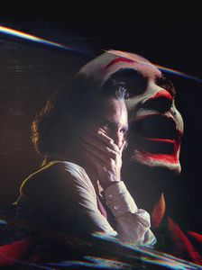 """Joker """"I have a condition"""""""