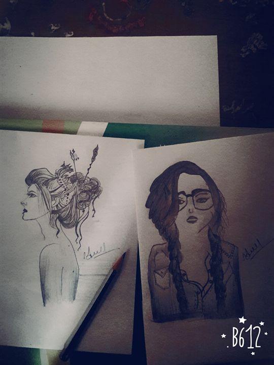 like me. - Mounica