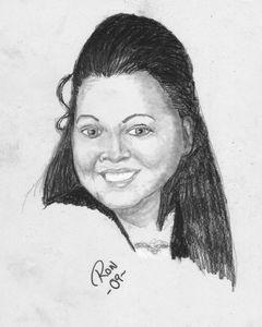 Gina Vera