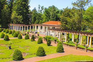 Italian Gardens - Sonnenberg Gardens - Harrison Setzler