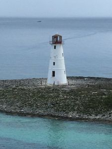 Lighthouse Nassau