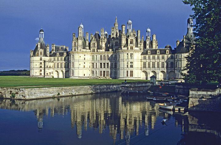 Chambord, Loire Valley, France - Nicholas Rous