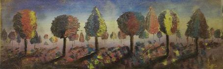 Forest - Dimitra Gavriilidou
