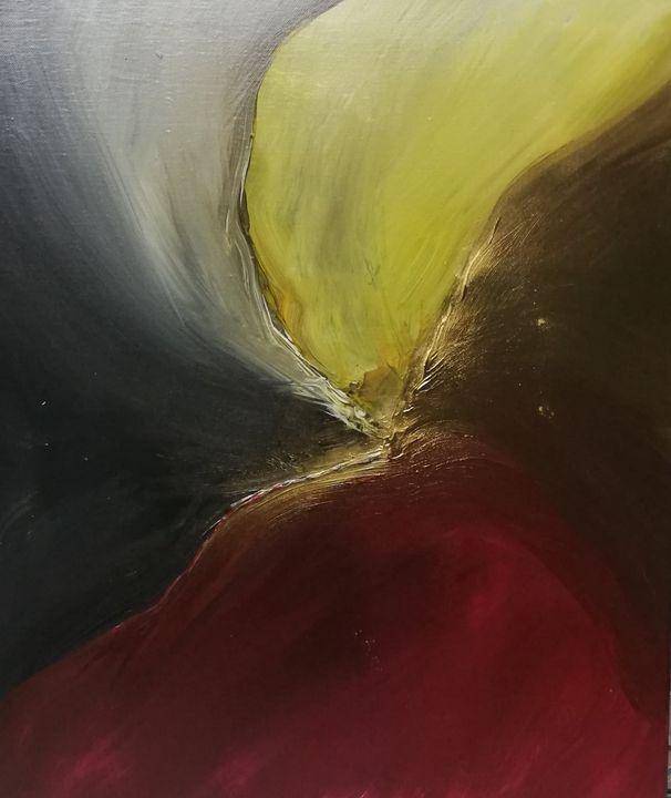 soul - Dimitra Gavriilidou
