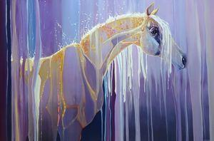 Assembling Horse