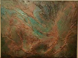 Copper in Motion