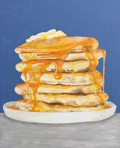 Pancakes With Jesus