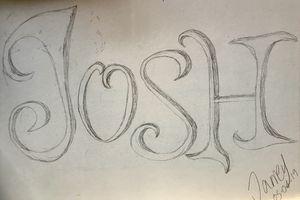 Josh - My Hubby