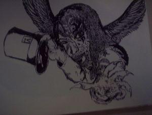Stargate Mad Hatter