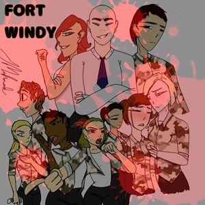 Fort Windy