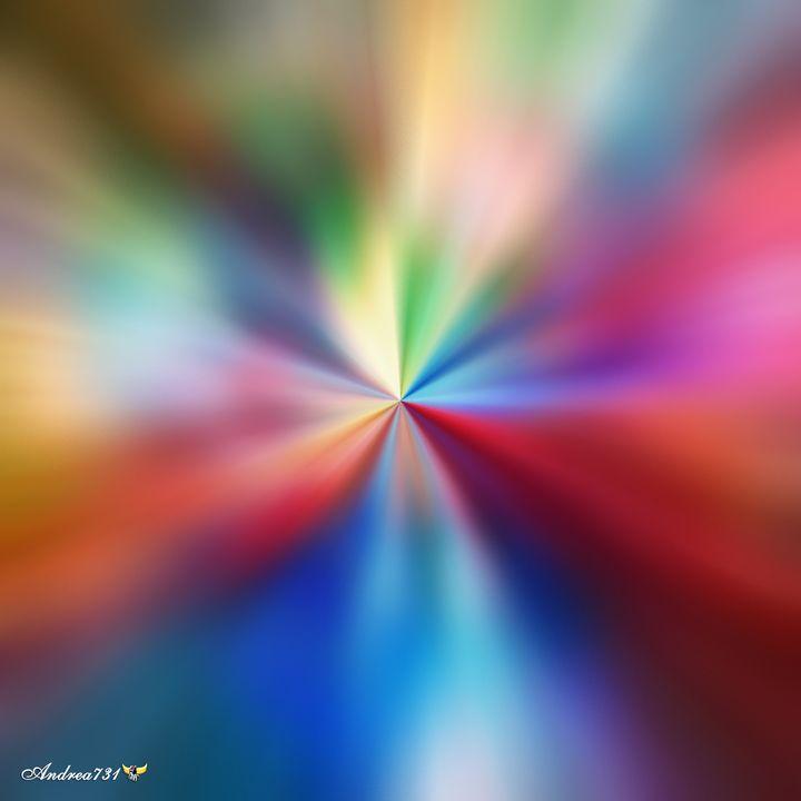 Magic Blur - Andrea731