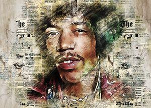 The Experienced Jimi Hendrix