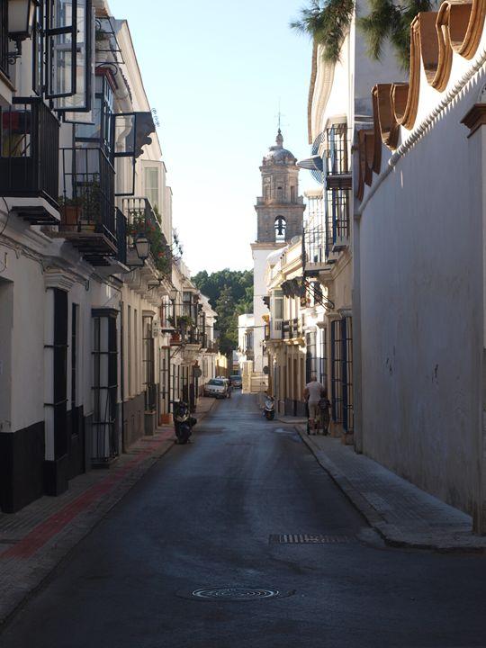 Jerez - BlueSky Photographies