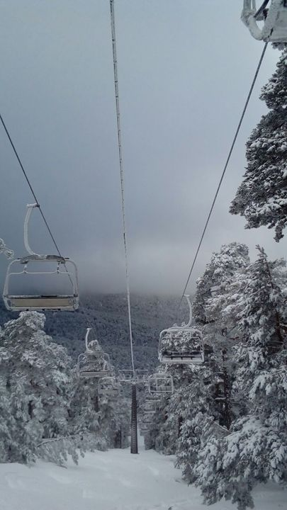 Winter - BlueSky Photographies