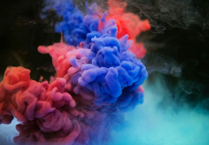 Blue - Sujatarak