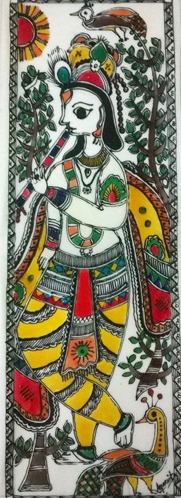 Kishan Kaniyaa - Saaz Arty