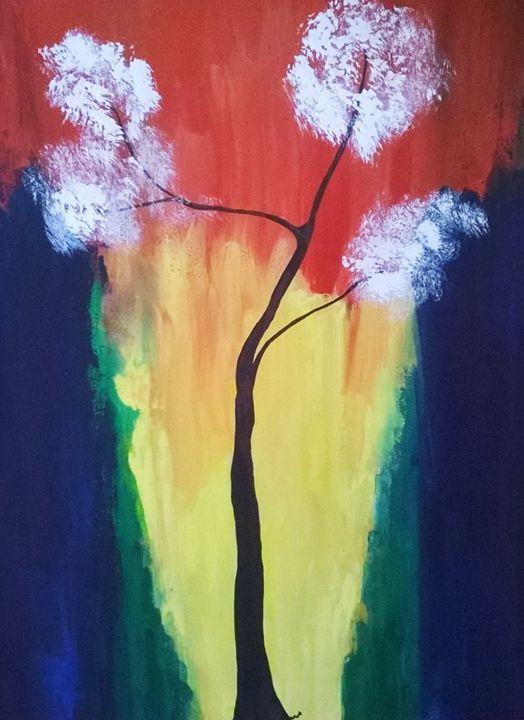 Colours - Saaz Arty