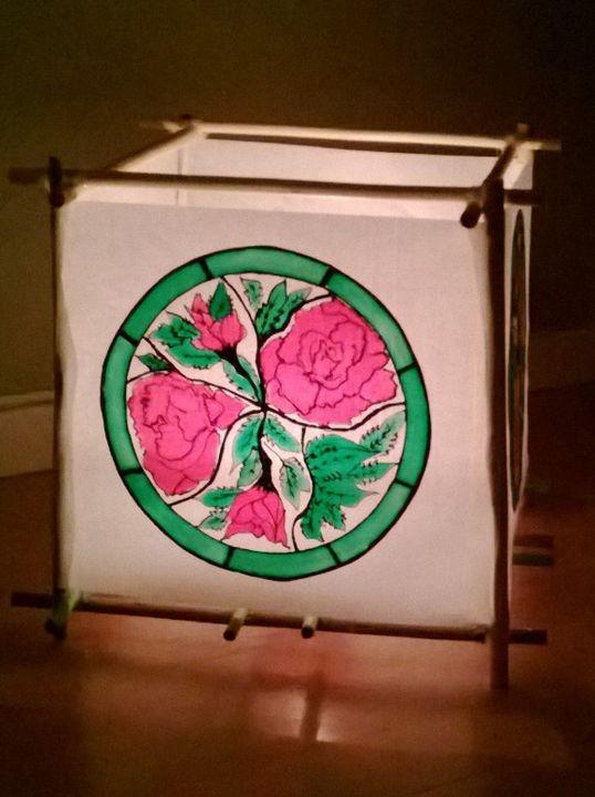 Roses - Saaz Arty