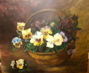 The Pansies