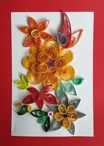 Marigold - Saaz Arty