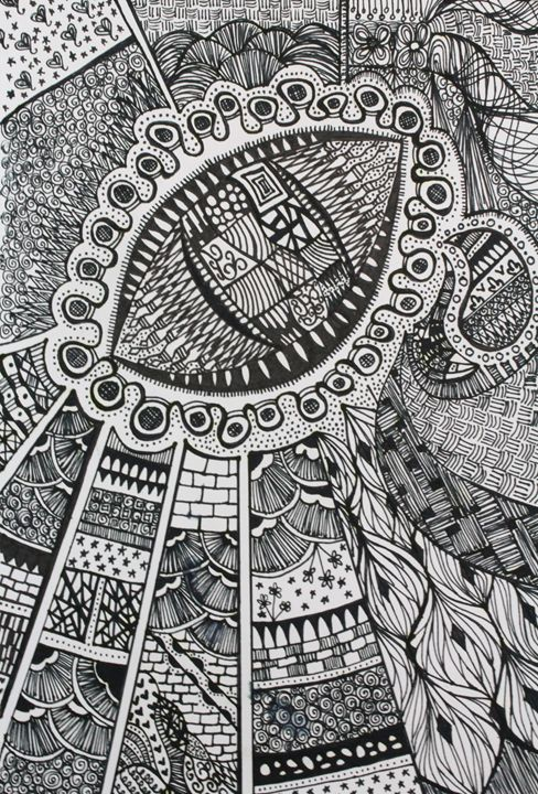 The One-Eyed View - Zeeree