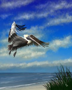 Stick the Landing - DigitalArt4You