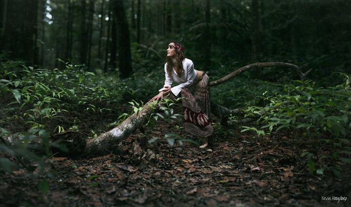 Nature Talks - Gaia