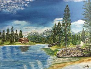 Panoramic Beauty