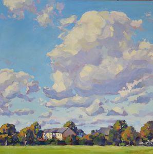 Clouds. - Irina Ushakova