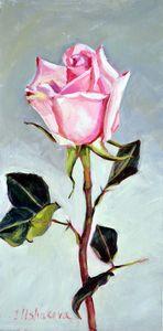 Rose 2 - Irina Ushakova