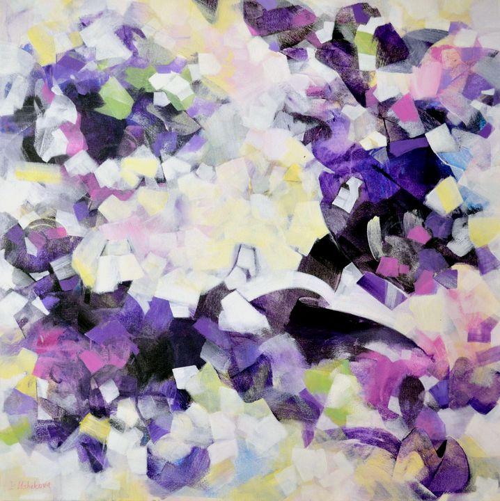Kaleidoscope of my dreams - Irina Ushakova