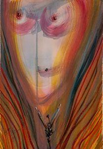 dividere - Afredo Faria gallery