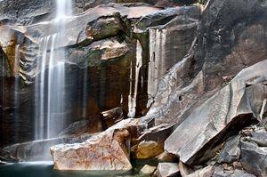 Weeping Falls