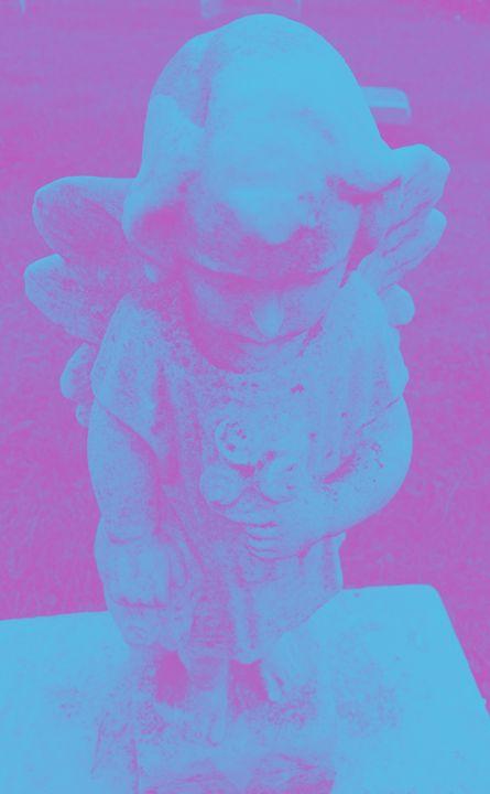 angel 23 - Pixie