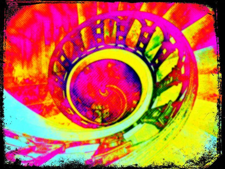 Spiral - Pixie