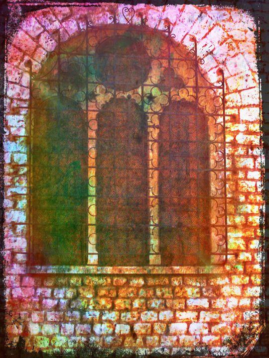 Soul Window - Pixie