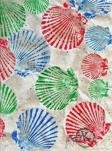 RGB - Scallop Beach