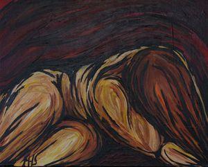 Despair Prayer
