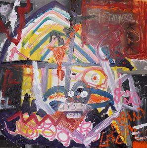 'Young Lad' - Dori - DORI JONETZ-KNUDE