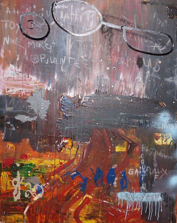'Alignment' - Dori - DORI JONETZ-KNUDE