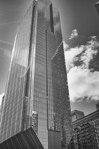 Glass giant
