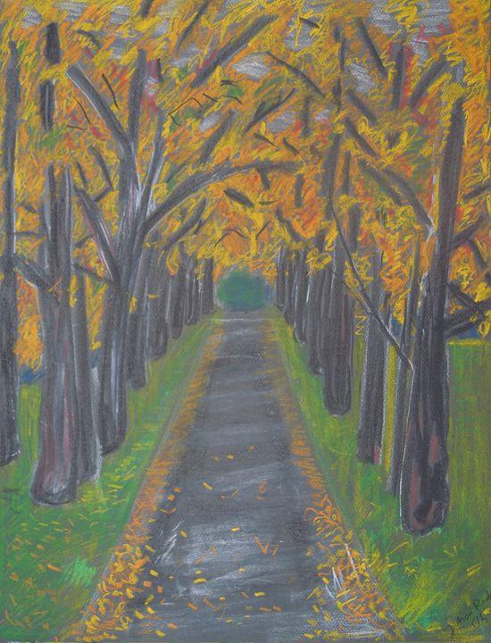The Path - Juhan Rodrik