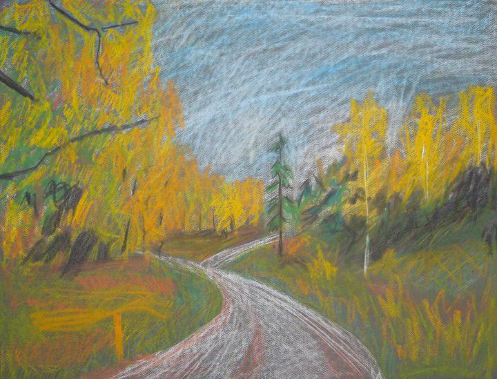 The Road - Juhan Rodrik